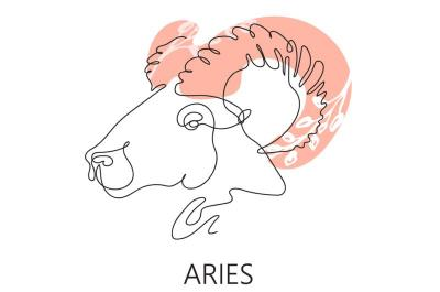 Aries, Semakin Tinggi Tujuanmu Makin Besar Usahanya