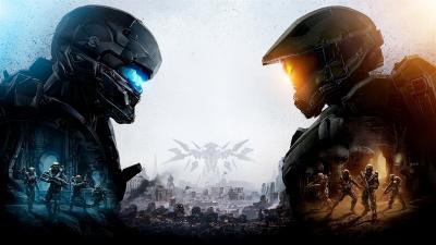 Microsoft Tak Miliki Rencana Bawa Game Halo 5 ke PC