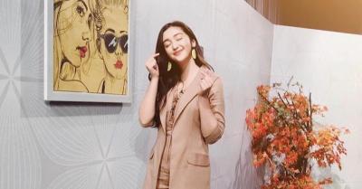 Ranty Maria Bersyukur Putri untuk Pangeran Sukses Tembus 200 Episode
