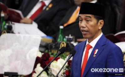 Hari Sumpah Pemuda, Presiden Jokowi: Ikrar Pemuda di Tahun 1928 Masih Bergema