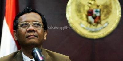 Mahfud MD Paparkan Pembahasan Alot Ideologi Negara di Peristiwa Sumpah Pemuda