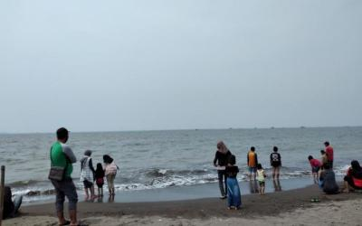 Pantai Tanjung Pasir, Destinasi Favorit Wisatawan Tangerang