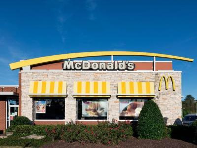 Foto Transformasi Restoran Fast Food Tahun 1955 vs 2020, dari McD hingga Burger King