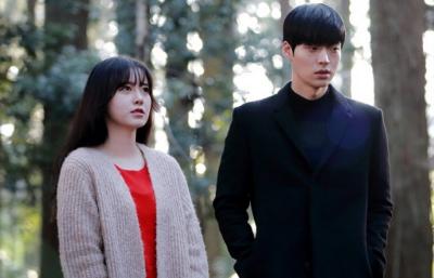 Blood, Awal Mula Drama Percintaan Ahn Jae Hyun dan Goo Hye Sun di Dunia Nyata