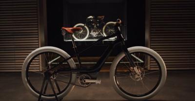 Bak Onthel, Harley-Davison Perkenalkan Sepeda Listrik yang Keren