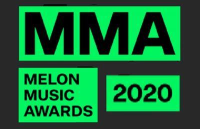 Melon Music Awards 2020 Dihelat Desember