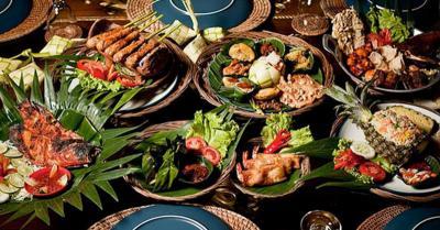 10 Kuliner Khas Indonesia Sering Jadi Santapan Wisatawan, Apa Saja?