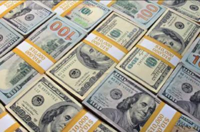 Dolar Ambil Untung dari Peningkatan Covid-19 dan Risiko Lockdown di Eropa