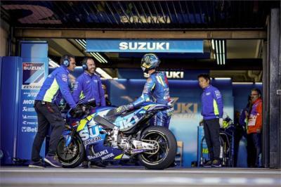 Brivio Tegaskan Suzuki Takkan Lakukan Team Order untuk Gelar Juara MotoGP 2020