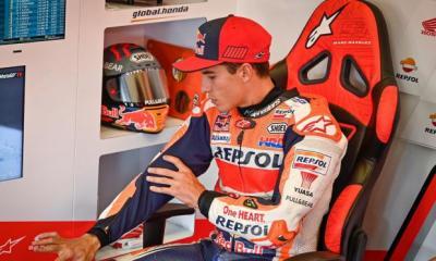 Casey Stoner: MotoGP 2020 Terasa Berbeda Tanpa Marquez