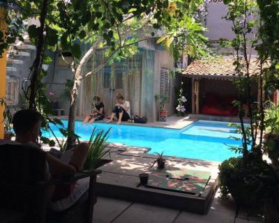 Liburan di Yogyakarta, Ini Deretan Homestay Instagramable Bertarif Murah