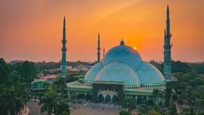 4 Objek Wisata Religi di Tangerang, Cocok Diziarahi saat Maulid Nabi Muhammad