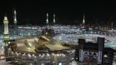Wisata Religi, 4 Masjid Paling Suci di Bumi Tempat Nabi Muhammad Beribadah