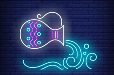 Aquarius, Carilah Keseimbangan Kehidupan Asmara dan Pekerjaan