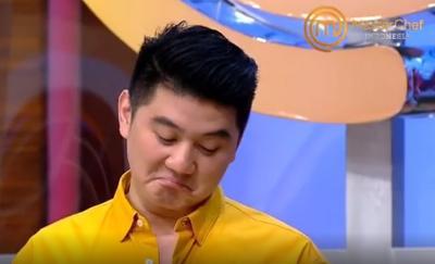 60 Menit Aziz Cuma Masak Baronag Balado, Chef Arnold: Boring