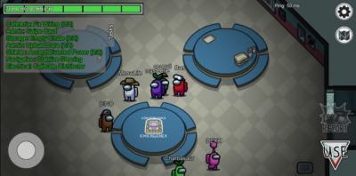 5 Cara Crewmate Deteksi Keberadaan Impostor di Game Among Us