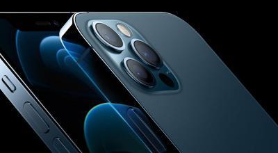 Apple iPhone 13 Bakal Hadir dengan Storage 1TB?