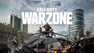 Desember, Call of Duty: Warzone Tambahkan Konten Black Ops Cold War