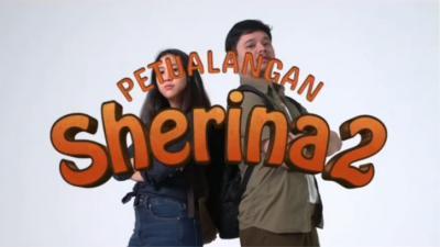 Sherina Munaf Deg-degan Bakal Bintangi Film Petualangan Sherina 2