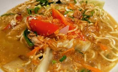 4 Makanan Berkuah yang Cocok Disantap saat Musim Penghujan