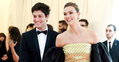 Supermodel Karlie Kloss Hamil Anak Pertama