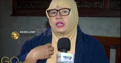 Istri Kiwil Buka Suara Terkait soal Pria Hadiri Pernikahan Kiwil