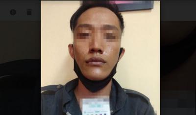 Kurang Satu Jam, Polisi Ciduk Pelaku Pembunuhan di Tambora