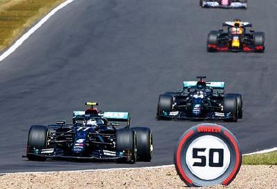 Jadwal F1 GP Emilia Romagna 2020, Cuma Digelar 2 Hari dengan 1 Latihan Bebas