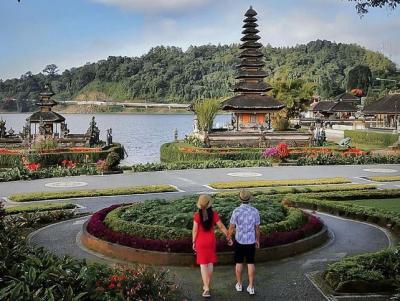 Tingkatkan Mutu Pariwisata, Kemenparekraf Revitalisasi Destinasi Wisata Bali