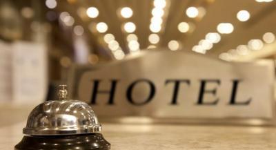 Libur Panjang, Okupansi Hotel di Jawa Barat Tembus 50 Persen