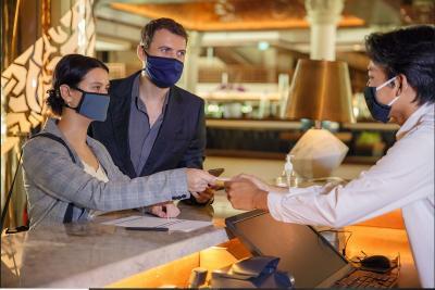 Patuh Protokol Kesehatan, Hotel dan Resto di Makassar Diberi Label Khusus