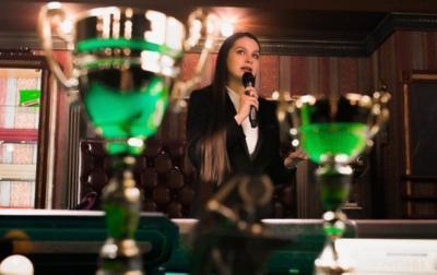 Anastasia Luppova, Pebiliar Tercantik dengan Prestasi Gemilang