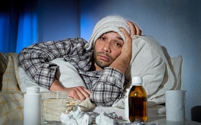 Musim Hujan Tiba, Ini 5 Cara Mencegah Terinfeksi Flu