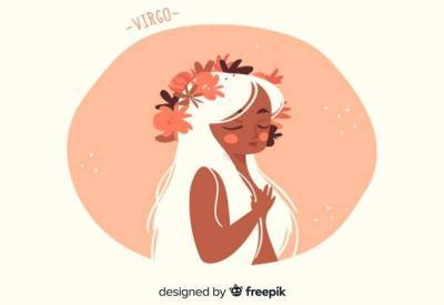 Hari Ini Bisa Menjadi yang Terbaik, Virgo