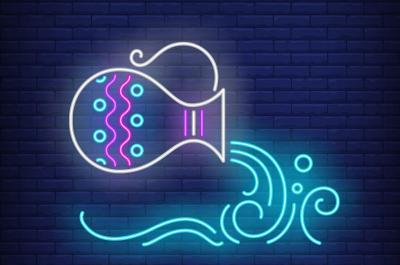 Aquarius, Cobalah untuk Mengendalikan Amarahmu