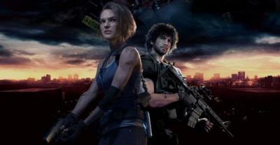 Game Resident Evil 3 Versi Cloud Segera Hadir di Nintendo Switch