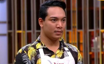Selamat, Dava Jadi Pemenang untuk Pertama Kali MasterChef Indonesia