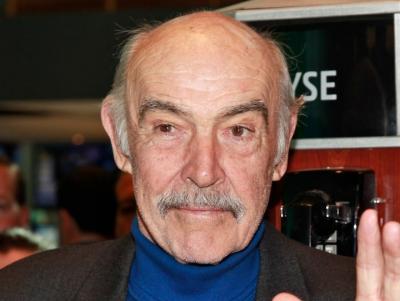 Sean Connery Berpulang, Keluarga: Dia Meninggal dalam Tidurnya