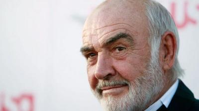 Penyebab Meninggalnya Sean Connery, Diduga Sakit Kepala hingga Alzheimer