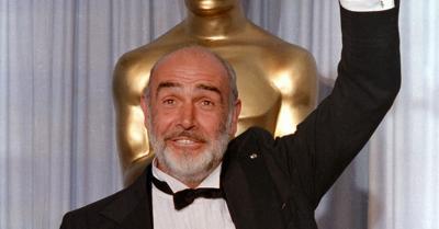 Semasa Hidup, Sean Connery Sukses Sabet 5 Gelar Prestisius Ini