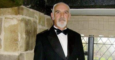 Sean Connery Tutup Usia, Skotlandia Berduka