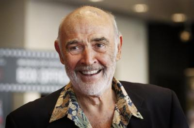 Sean Connery: Tinggalkan Manchester United demi Dunia Akting