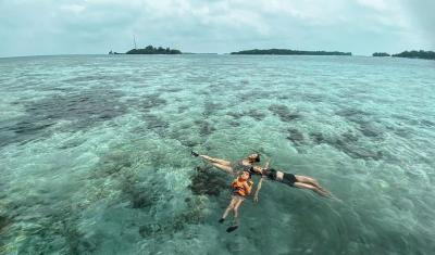 Ingin One Day Tour di Kepulauan Seribu, Intip 4 Pulau Ramah Anak