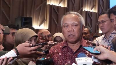 Menteri Basuki Pastikan Irigasi Kawasan Food Estate Kalteng Mengalir Baik