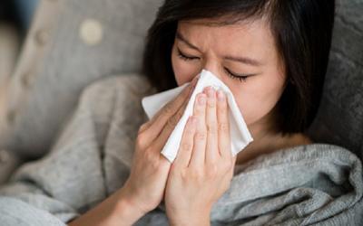 5 Hal yang Wajib Dilakukan jika Anda Terinfeksi Flu