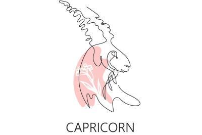 Capricorn, Tak Apa untuk Menjadi Sedikit Lebih Ekspresif