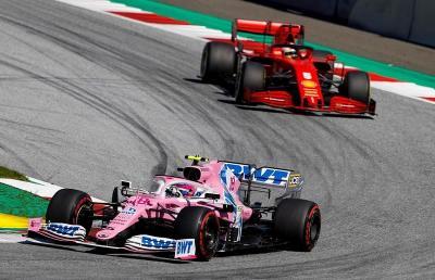 Hasil Kualifikasi F1 GP Turki 2020, Kejutan Lance Stroll Raih Pole Position