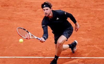 Rafael Nadal Kalah dari Dominic Thiem di Turnamen ATP Finals