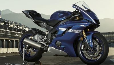 Sayonara Motor Legendaris YZF-R6, Yamaha Putuskan Hentikan Produksi