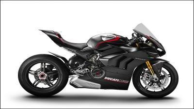 Motor Sport Baru Ducati Super Ngebut Dijual Khusus untuk Balapan